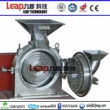 Triturador de martelo de dextrose ultra-fino de alta qualidade Cer Certificado