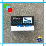 "4 "" Manual Impels Plastic Bag Sealer_Band Heat Sealing Machine"