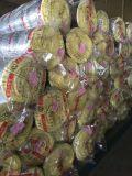 熱の絶縁材のグラスウール中国製