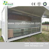 ISO9001 BV를 가진 팽창할 수 있는 Container Home