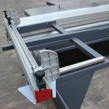 3000мм сдвижной панели управления стола пилы с режущей 45 градусов