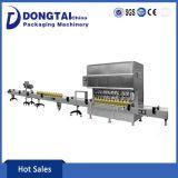 Materiale da otturazione automatico dell'olio da tavola e riga produttore-fornitore della macchina imballatrice