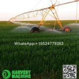 Pivote de centro de China para la irrigación de la granja