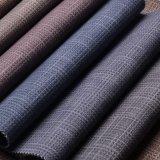 Upholstery Printed Velvet Fabric Sofa