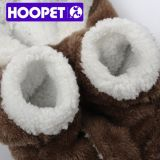 Pano de inverno personalizado para cães, roupas Designer Acessórios para animais de estimação Pug Clothing