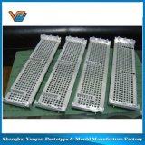 Fazer à máquina Process do CNC da precisão do CNC