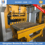 Máquina de moldagem de areia automática máquina de fundição de ferro