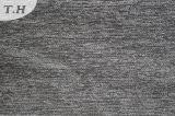 Tissu à haute teneur de plaine de tissu de Chenille