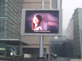 P10 de alto brillo LED impermeable con una buena placa de publicidad