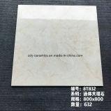 Tegels van het Porselein van het Lichaam van de Ceramiektegel van het Bouwmateriaal de Volledige Marmeren Steen Verglaasde