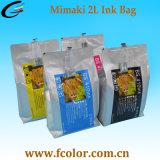 Sb54 Sublimaiton sac d'encre pour Mimaki Ts Repalcement34-1800une imprimante de l'encre