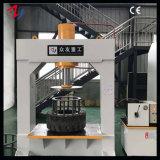 Carro pneu sólido Pressione a máquina de montagem/Repare/Substitua os pneus sólidos