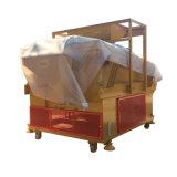 もみ米のゴマの大豆のムギのトウモロコシのトウモロコシの石取り機