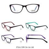 2018 Frames van het Oogglas van de Manier de Optische voor Vrouwen (FXA1399)