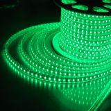 60LED/M 5050のLEDの滑走路端燈の屋外及び屋内LEDの装飾的で軽いストリップ
