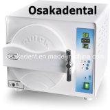 Codice categoria dentale 18L dello sterilizzatore N del vapore di alta qualità