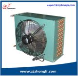 Luft abgekühlte Kondensatore, 5HP/10HP/15HP/20HP