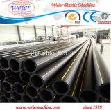 HDPE van de Fabriek van China de Lijn van de Uitdrijving van de Pijp