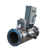 Сетка из нержавеющей стали автоматическая фильтрация воды Backwashing