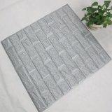 Fonction d'isolation thermique et du matériel naturel Wallpapers Wallpapers Panneau mural 3D Type de papier peint