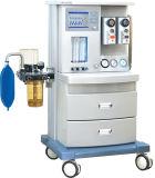 Máquina de anestesia; Jinling-850 (Modelo Padrão) ; Equipamento de anestesia da ICU