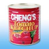 Ketchup di pomodoro
