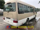 使用されたトヨタ23のシートバス、小型バストヨタ23のシートのコースターバス