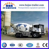 8 de haute qualité de la GAC auto chargement camion bétonnière mobile