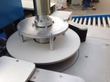 PVC自動ワイヤー包み、巻くパッキング機械