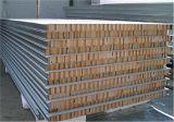 De Raad van de Sandwich van de Honingraat van het Document van het Staal van de kleur die in Hoge Schone Zaal wordt gebruikt