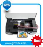 Automatisierte Massen-CD DVD Tintenstrahl-Drucken-Maschine mit niedrigen Kosten