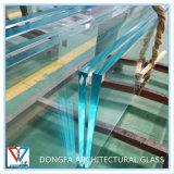 15mm ultra Duidelijk Aangemaakt Glas met ANSI Ce