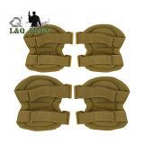 Combate táctico de codo la rodilla almohadillas protectoras conjunto de la Guardia
