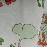 형식 의복에 의하여 길쌈되는 실크에 의하여 인쇄되는 보통 직물