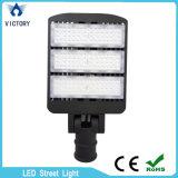 LED-Straßenlaterne-Aluminiumlegierung, IP65, Meawell Fahrer und guter Preis vom chinesischen Lieferanten