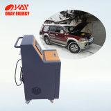Hhoエンジンの燃料装置Decarbonizer機械燃料の節約器