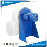 300 Laboratorio plástico Campana extractora Ventilador