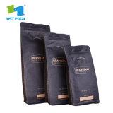 D'impression personnalisé du papier aluminium CASE Étui pour le café