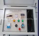 Máquina de soldar plástico Soldador fusão eléctrica