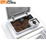 Venta caliente máquina de café de buena calidad / precio de la máquina de café espresso