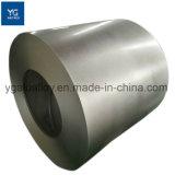 PPGI/HDG/Gi/Secc Dx51 zinc laminado en frío/caliente bobinas de acero galvanizado/chapa/placa/Strip