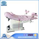 a-S104A Stoel van de Gynaecologie van het Ziekenhuis de Elektrische Hydraulische