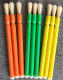 Дети щетки для специальных треугольник пластмассовую ручку