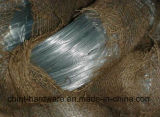 18La jauge sur le fil de liaison de la Construction en acier galvanisé/fil de fer galvanisé