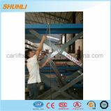 levage hydraulique de ciseaux de modèle de ciseaux de conformité de la CE 5ton double