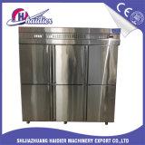 Schäumender Tür-Bäckerei-Gefriermaschine-Hochdruckkühlraum PU-4/6 für Nahrungsmittelspeicher