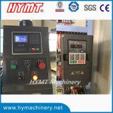 WC67Y-125X3200 hydraulische koolstofstaalplaat die machines/metaal buigende machines vouwen
