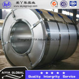 Bobina de aço galvanizada mergulhada quente/folha da qualidade principal de China