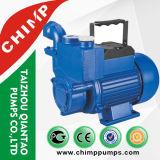 marca de fábrica del chimpancé de la bomba de la agricultura de la irrigación de las bombas de succión del uno mismo de 1HP Wzb
