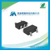 IC del circuito integrado Sgm8051 Xn5 del amplificador operacional